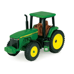1:64 John Deere Modern Tractor with Cab 46577