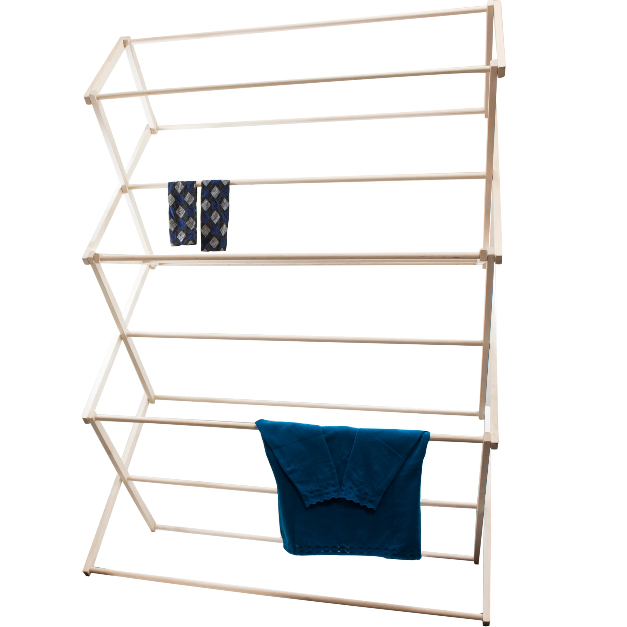 Shop For Wooden Clothes Drying Racks Goods Store Online