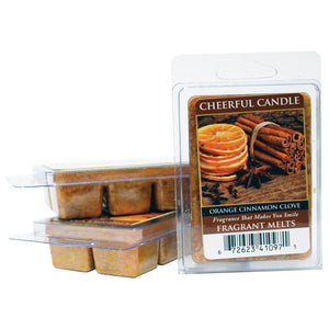 Cinnamon cloves Candle Wax Melts