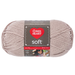 Biscuit Soft Yarn.