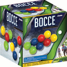 Franklin Bocce Ball Set in Package