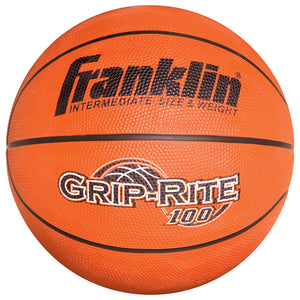 Frankline Grip-Rit 100 basketball.