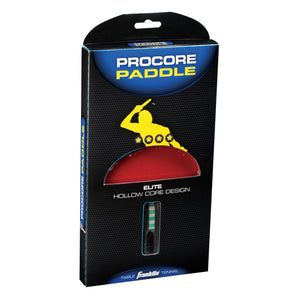 Franklin ProCore Paddle in Package