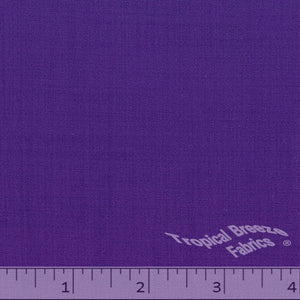 Purple plum fabric.