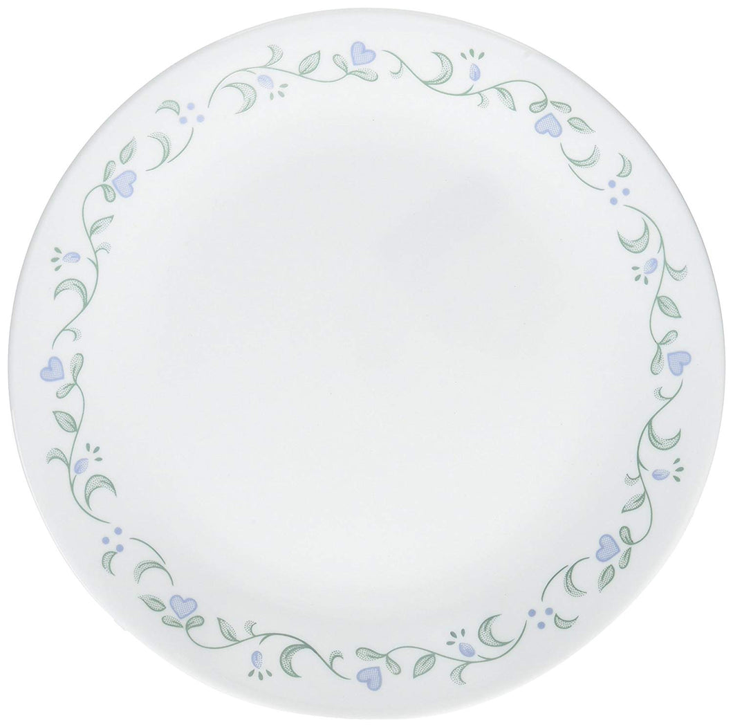 COUNTRY COTTAGE LUNCHEON PLATE