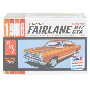 1966 Fairlane Model Car kit