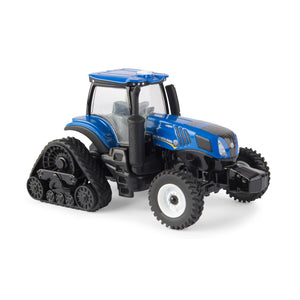 Genisis New Holland Tractor