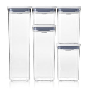 5 Piece POP Container Set 11235900