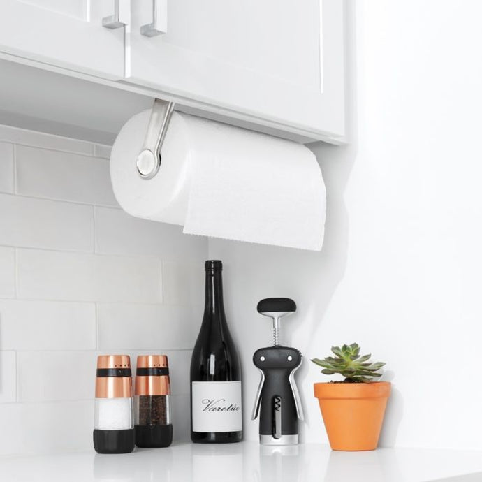 Steady Mounted Paper Towel Holder 13245200