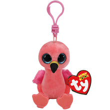 Beanie Boo flamingo toy 35210