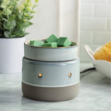 2 in 1 fragance warmer