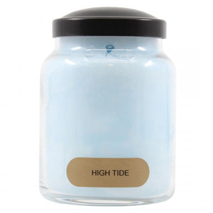High tide candle