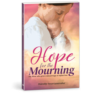 Hope for the Mourning