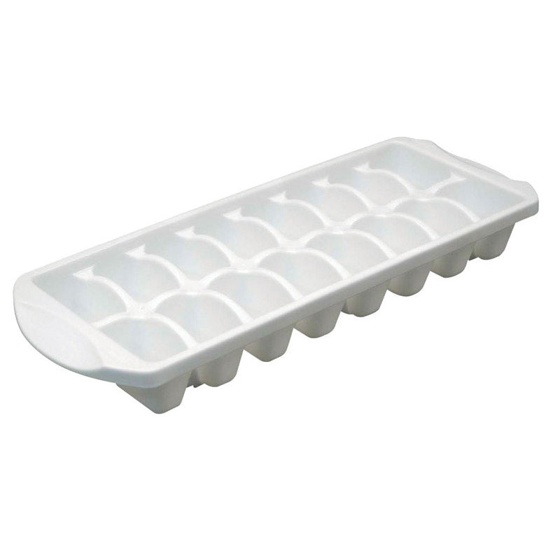 Stacking ice cube tray