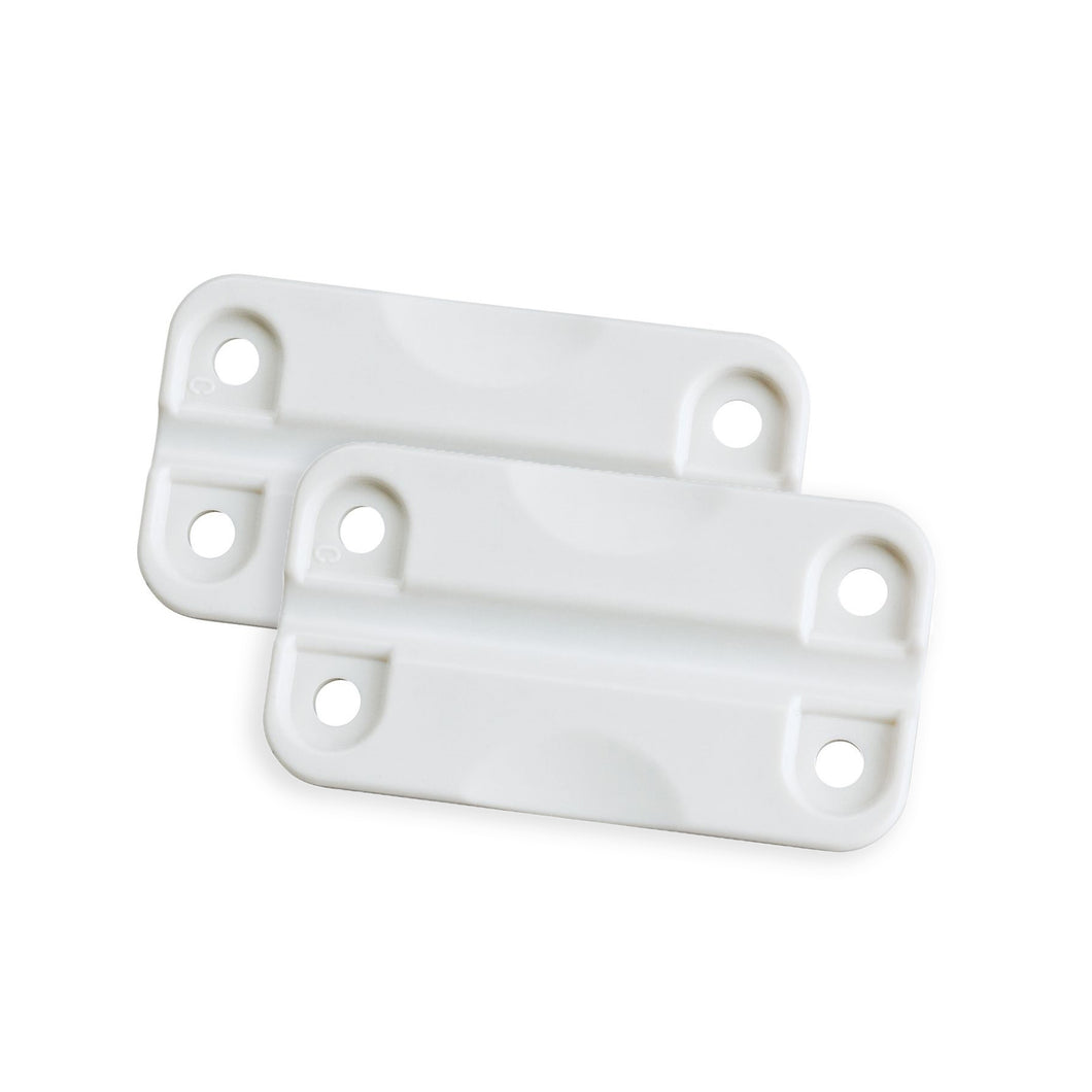 Set of replacement hinges for Igloo coolers