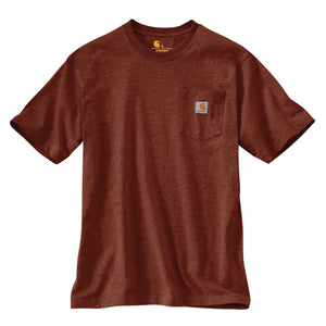 Iron color t-shirt