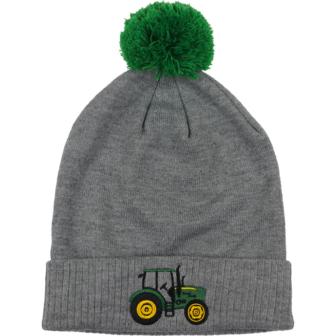 John Deere beanie for toddler