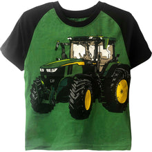 Large Tractor t-shirt