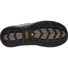 Keen outsole