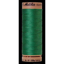 Kelly Green thread