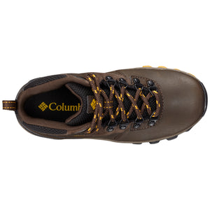Columbia leather hiker boot