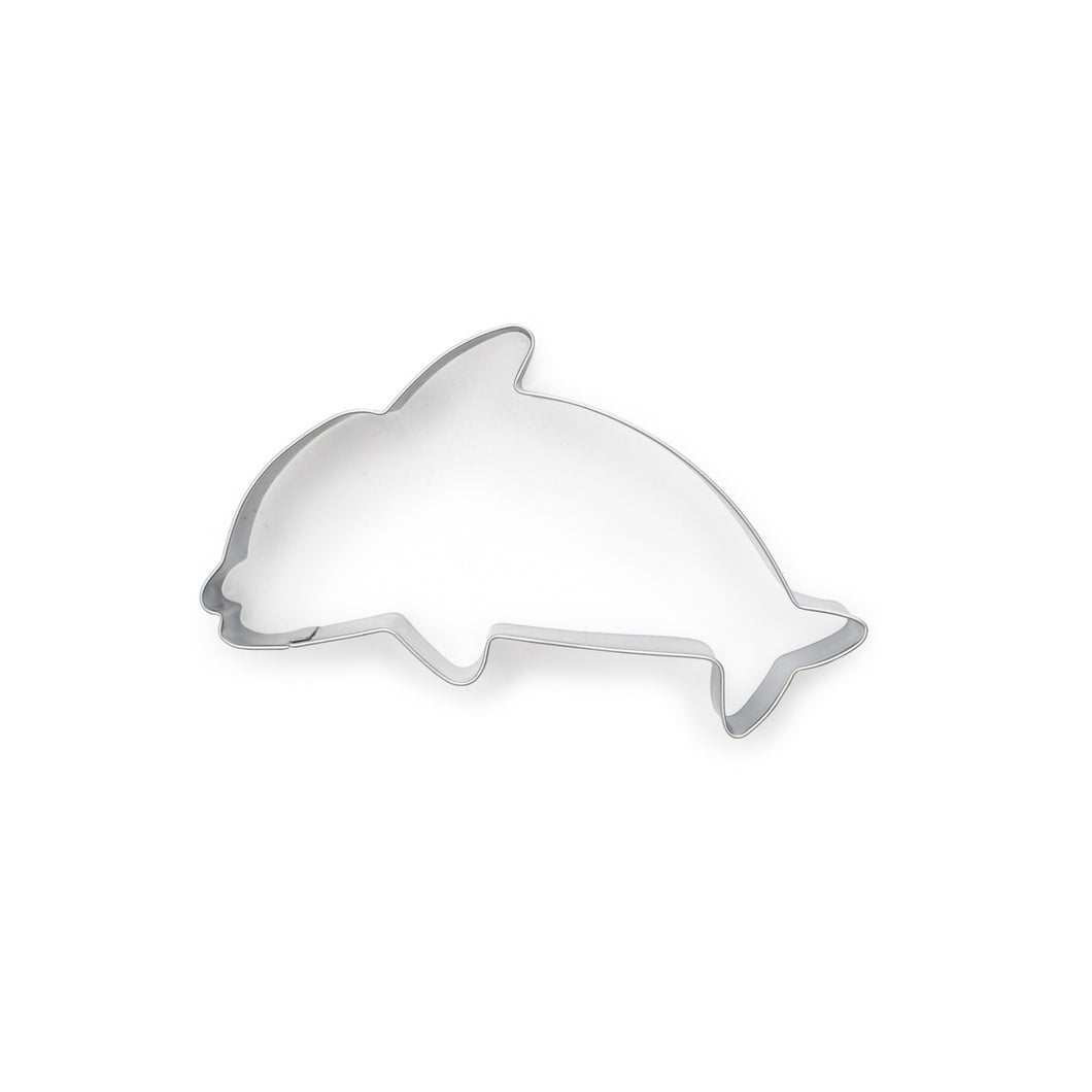 Dolphin Cookie Cutter 2295