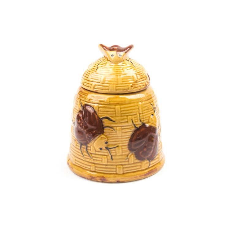 Beehive Honey Pot 3995