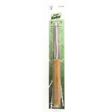 Crochet hook with bamboo handle L11