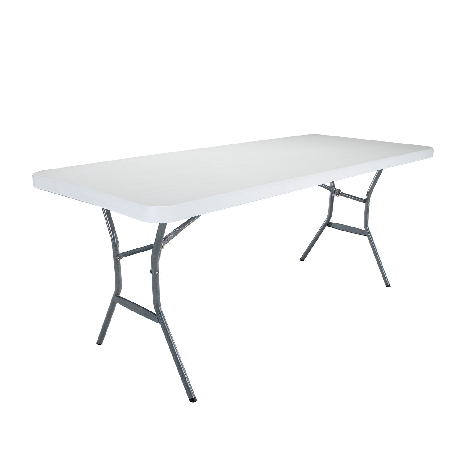 Folding Table 6 Foot Light Commercial 2924