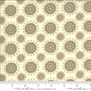 Linen Maryland cotton fabric