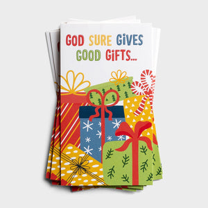 Good Gifts cards