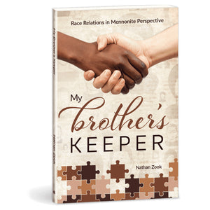 My Brother's Keeper book