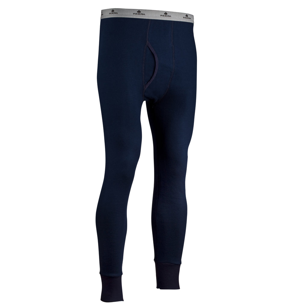 Indera Womens Icetex Performance Thermal Underwear Pant with Silvadur