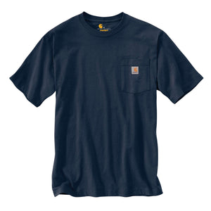 Navy blue Carhartt t-shirt