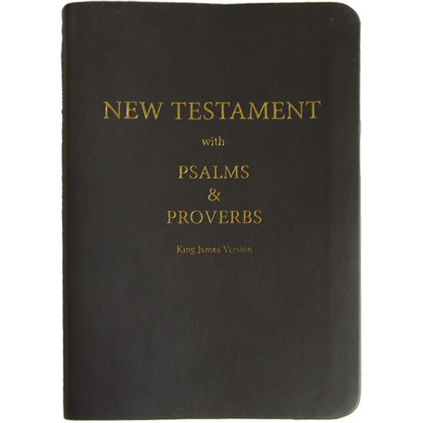 KJV new testament