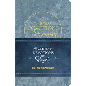 The One Year Devotions for Couple