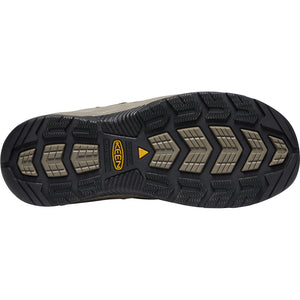 Outsole of work shoe