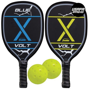 Pickleball Pro Paddle and Ball Set 52710
