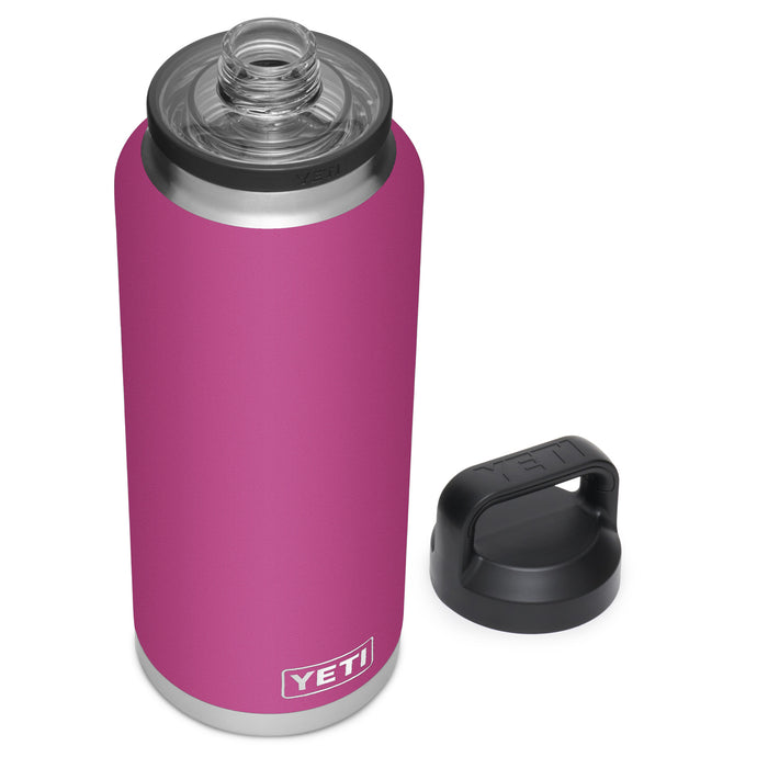 Prickly Pear Pink YETI Bottle