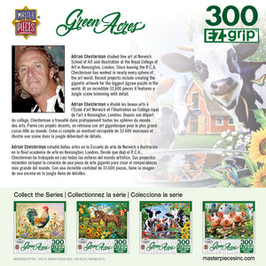 Green Acres Moo Love 300 PC Puzzle 31848