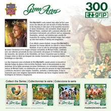 Green Acres Neighs and Nuzzles 300 PC Puzzle 31849