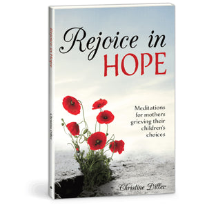 Rejoice in Hope book