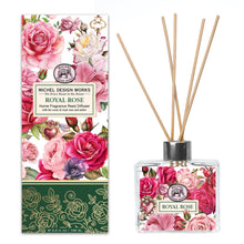 Royal Rose Home Fragrance Reed Diffuser