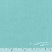 Sea foam fabric