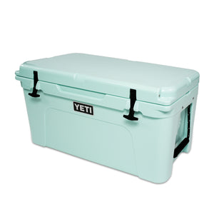 Seafoam Yeti ice chest
