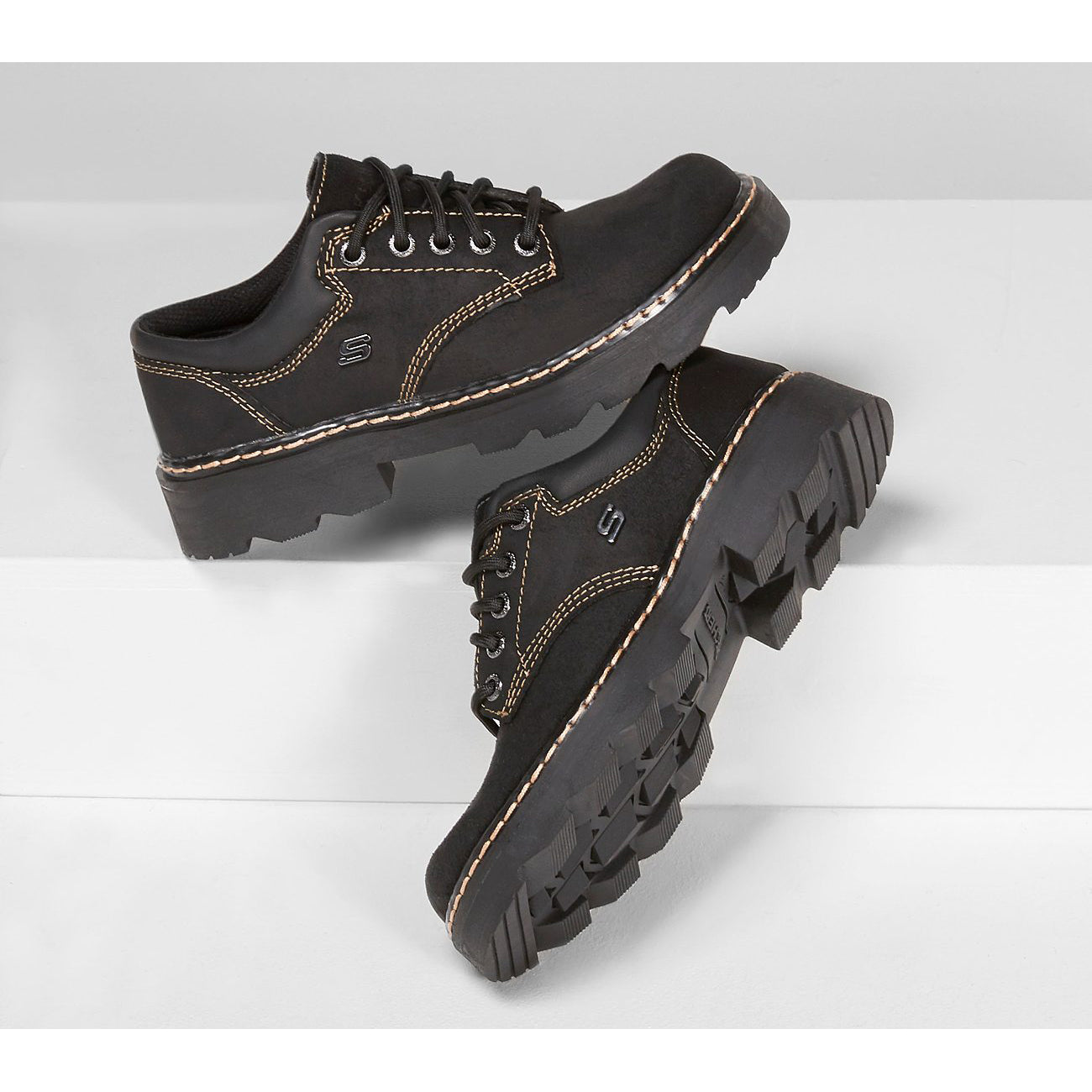 Parties Mate Oxford Shoes 45120