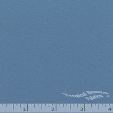 Slate blue dress fabric