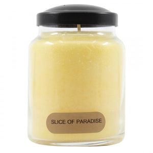 Slice of Paradsie candle