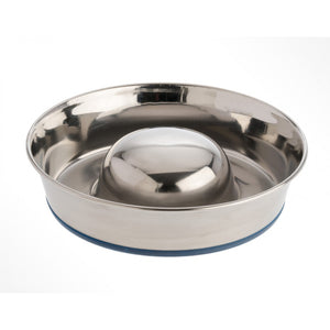 Ourpet slow feed bowl