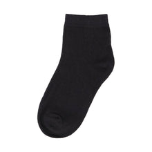 Women's Low Cut Socks 3 Pack 01898